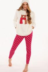 CheekWonderlandPyjama mit Leggings