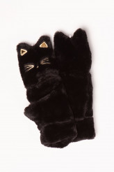 CrönertFashionArmstulpe Miau