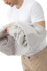 Mey HerrenwäscheSerie Dry CottonT-Shirt iQ-T