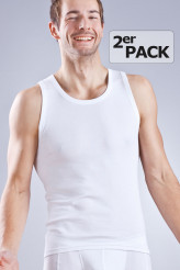 JockeyModern ClassicA-Shirt, 2er-Pack
