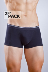 Jockey Modern Classic Trunks, 2er-Pack