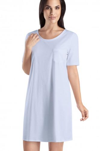Abbildung zu Nachthemd, kurzarm (077953) der Marke Hanro aus der Serie Cotton Deluxe