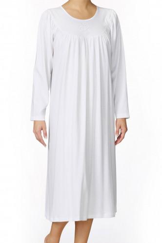Abbildung zu Langarm-Nachthemd (33000) der Marke Calida aus der Serie Soft Cotton