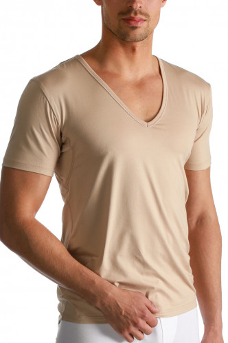 Abbildung zu Business-Shirt (46038) der Marke Mey Herrenwäsche aus der Serie Serie Dry Cotton