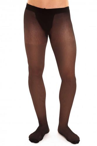Abbildung zu Classic 20 Herrenstrumpfhose (50422) der Marke Glamory aus der Serie Herren-Strumpfhosen