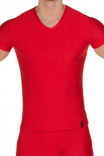 Abbildung zu V-Shirt (22051063) der Marke Bruno Banani aus der Serie Straight Line