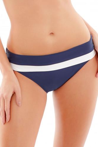 Abbildung zu Bikini-Slip, umschlagbarer Bund (SW1097) der Marke Panache aus der Serie Anya Cruise