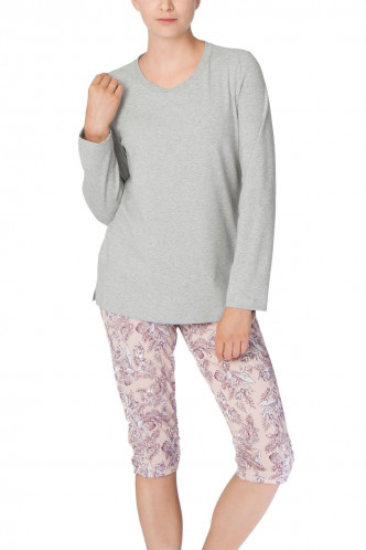 Abbildung zu Pyjama 3/4 (41129) der Marke Calida aus der Serie Gwyneth