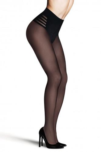 Abbildung zu Strumpfhose Tummy Flattener 40 (0B996) der Marke Maidenform aus der Serie Shaping Hosiery