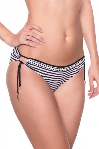 Abbildung zu Bikini-Slip Tie-Side (277002) der Marke Watercult aus der Serie Monochrome Piqué