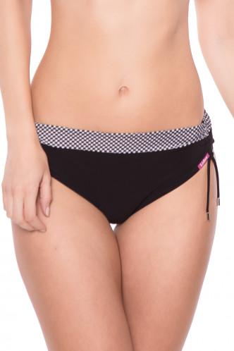 Abbildung zu Bikini-Slip mit Kordeln (427683) der Marke Lidea aus der Serie Corsica