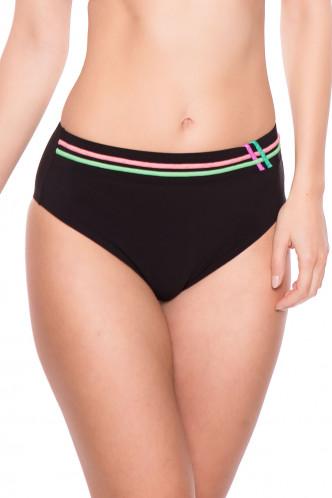 Abbildung zu Bikini-Taillenslip (424679) der Marke Lidea aus der Serie Trinidad