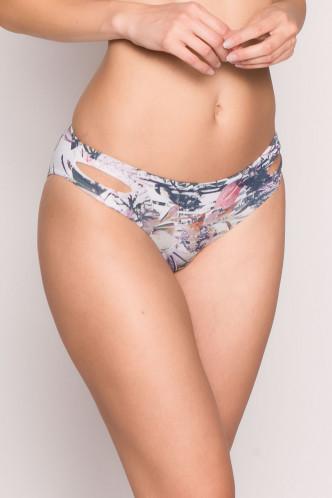Abbildung zu Bikini-Slip, Cut-Out (249011) der Marke Watercult aus der Serie Urban Jungle