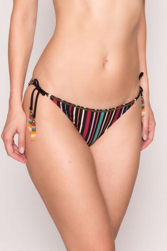 Abbildung zu Bikini-Slip Tie-Side (268005) der Marke Watercult aus der Serie Craft Adventure