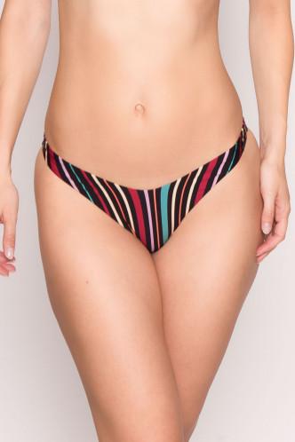 Abbildung zu High-low Bikini-Slip (269005) der Marke Watercult aus der Serie Craft Adventure