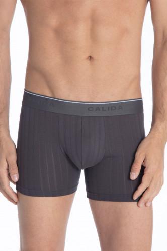 Abbildung zu Boxer, lang m. Elastikbund (26986) der Marke Calida aus der Serie Pure & Style