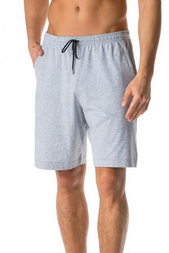 Abbildung zu Hose kurz (24650) der Marke Mey Herrenwäsche aus der Serie Lounge