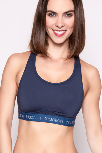 Abbildung zu Sports Top N (10189335) der Marke Triaction aus der Serie Triaction Sport-BHs