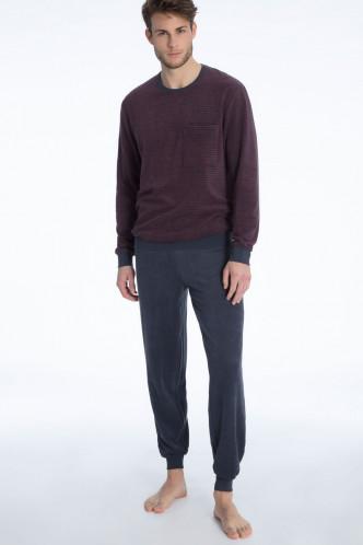 Abbildung zu Pyjama lang Troy (43068) der Marke Calida aus der Serie Men Night