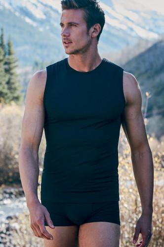 Abbildung zu Athletic Shirt 1+1 gratis (2232626M) der Marke Jockey aus der Serie Microfiber Air