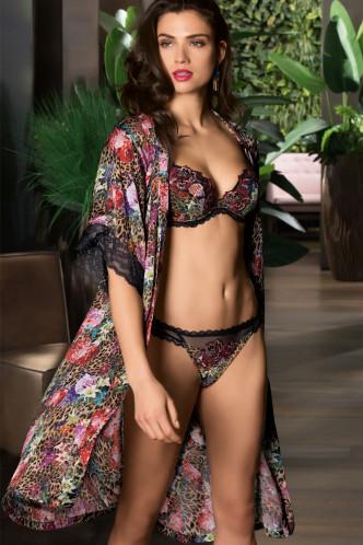 Abbildung zu Kimono (ALG2014) der Marke Lise Charmel aus der Serie Corolle Fauve