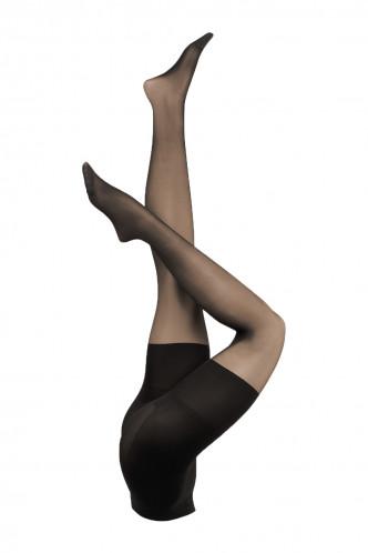 Abbildung zu Bauch Beine Po 20 Strumpfhose (908220) der Marke Elbeo aus der Serie Shaping & Support