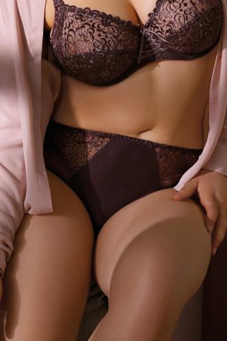 Abbildung zu Shorty (CCC0401) der Marke Antinea aus der Serie Fashion Guipure
