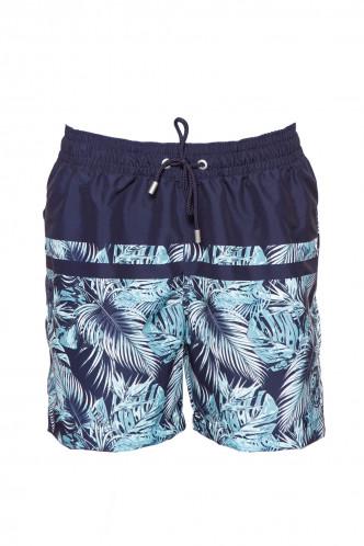 Abbildung zu Swim Long-Shorts (61841) der Marke Jockey aus der Serie Modern Beach