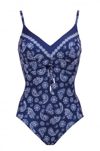 Abbildung zu Badeanzug mit Bügel (8642777) der Marke Lidea aus der Serie Antibes