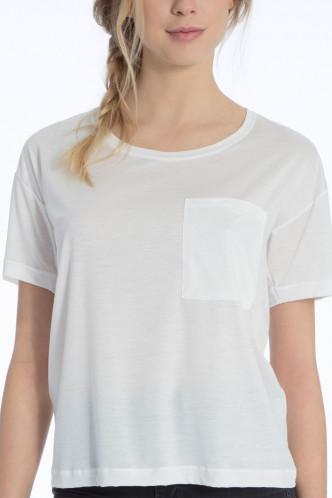 Abbildung zu Shirt kompostierbar I love nature (14090) der Marke Calida aus der Serie Favourites