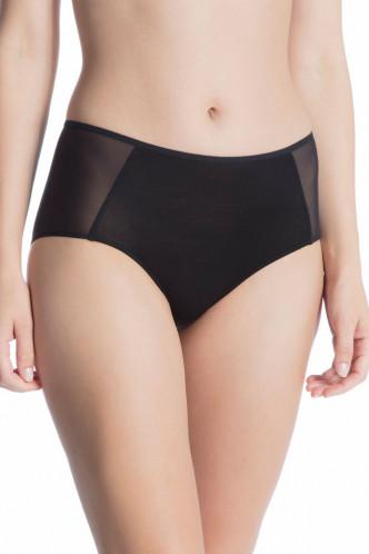 Abbildung zu Slip high waist (22500) der Marke Calida aus der Serie Feminine Air
