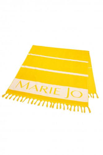 Abbildung zu Handtuch Zita (1002298) der Marke Marie Jo aus der Serie Claudia