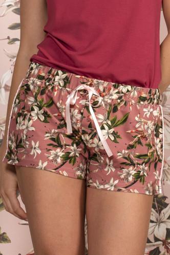 Abbildung zu Lexie Verano Trousers Short (401268-308) der Marke ESSENZA aus der Serie Loungewear 2019