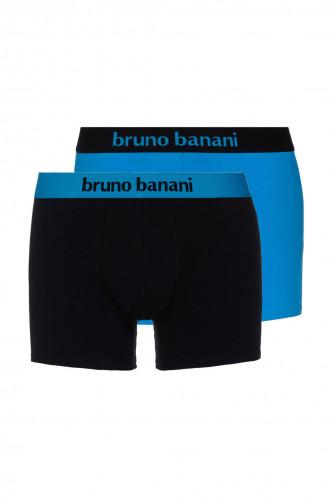 Abbildung zu Short, 2er-Pack Flowing (22031388) der Marke Bruno Banani aus der Serie Mehrpacks