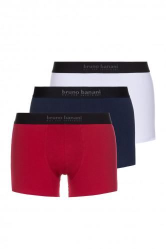 Abbildung zu Short, 3er-Pack Energy Cotton (22012083) der Marke Bruno Banani aus der Serie Mehrpacks