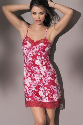 Abbildung zu Nachthemd (CLG1094) der Marke Antinea aus der Serie Fleur de Braise