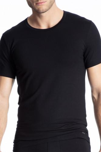 Abbildung zu T-Shirt (14290) der Marke Calida aus der Serie Cotton Code