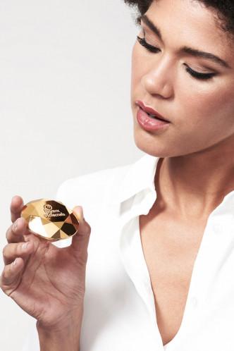 Abbildung zu TWENTY ONE - Vibrating Diamond (0169) der Marke Bijoux Indiscrets aus der Serie Sexy Accessoires
