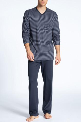 Abbildung zu Pyjama (41667) der Marke Calida aus der Serie Relax Streamline