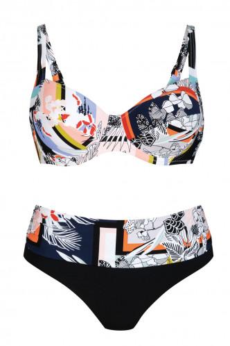 Abbildung zu Bikini-Set Sibel (M0 8448) der Marke Anita aus der Serie Art Affair
