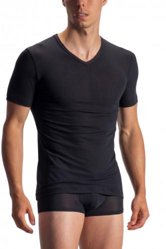 Abbildung zu Shirt V-Neck (Reg) (108404) der Marke Olaf Benz aus der Serie Red 1950