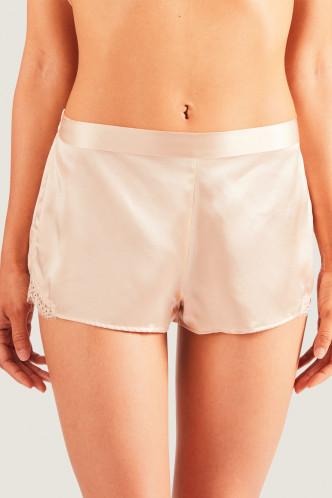 Abbildung zu Shorts (MS61) der Marke Aubade aus der Serie Soie d'Amour
