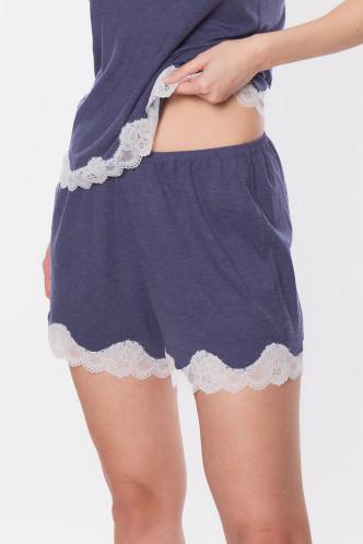 Abbildung zu Short (ENA0306) der Marke Antigel aus der Serie Simply Perfect Loungewear