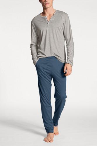 Abbildung zu Pyjama (44569) der Marke Calida aus der Serie 100% Nature