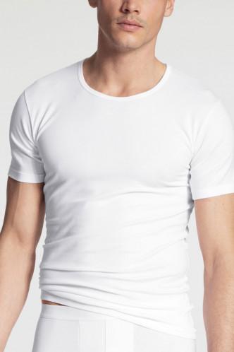 Abbildung zu T-Shirt, 2er-Pack (14141) der Marke Calida aus der Serie Natural Benefit