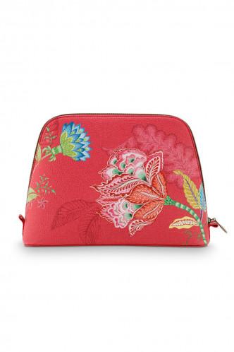 Abbildung zu Jambo Flower Cosmetic Bag (51274103) der Marke Pip Studio aus der Serie Accessoires