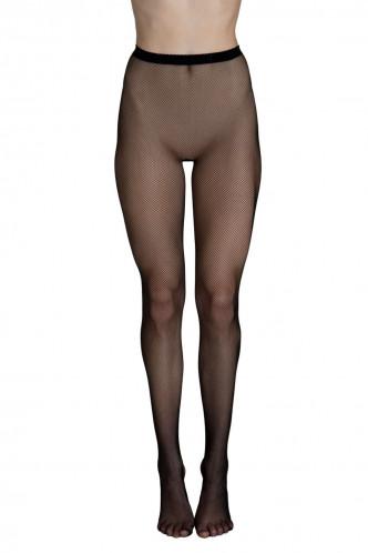 Abbildung zu Fashion Net Netzstrumpfhose (50022) der Marke Lisca aus der Serie Socks and tights