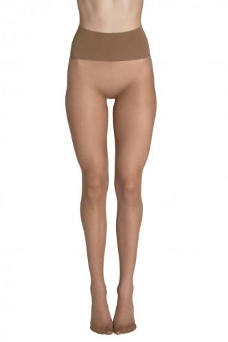 Abbildung zu Invisible 15 Nahtlose Strumpfhose (50020) der Marke Lisca aus der Serie Socks and tights