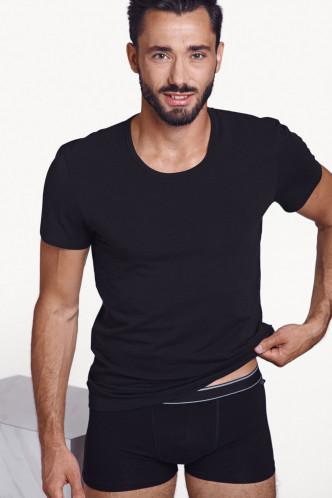 Abbildung zu T-Shirt (31001) der Marke Lisca Men aus der Serie Apolon