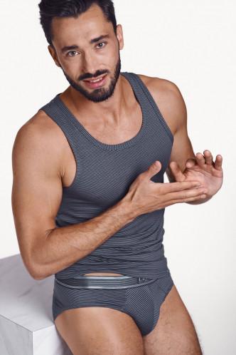 Abbildung zu Unterhemd (31006) der Marke Lisca Men aus der Serie Zeus